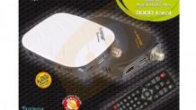 Mersat Charisma Full HD Mini Uydu Alıcısı