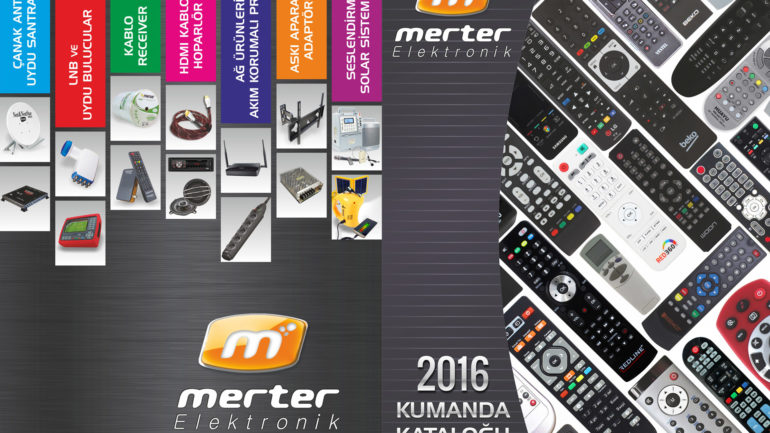 2016 Merter Katalogları Dağıtımı Başladı