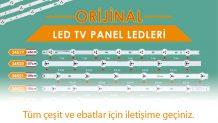 Led Tv Led-Bar Kataloğumuz Yakında