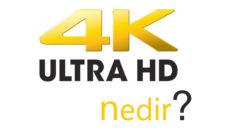 4K nedir? 4K uydu alıcılar