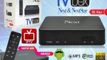 IP TV Nedir? Next YE-7805 IP TV Box Tanıtım