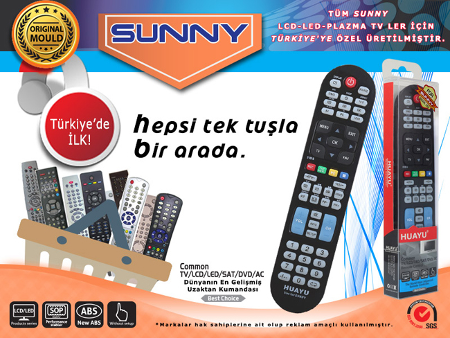 sunny-universal-kumanda-merter-elektronik