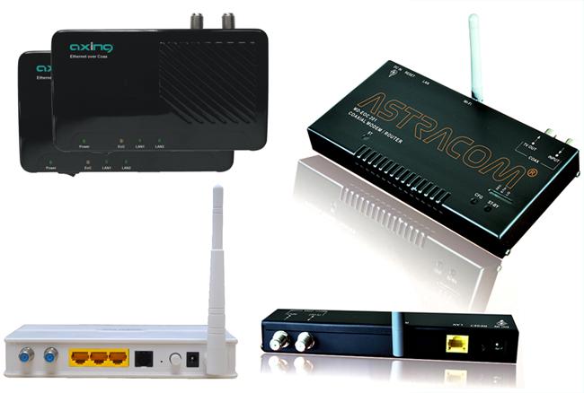 eoc modem