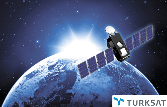 Türksat 5A ve 5B uyduları