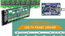 Led Tv Panel Ledleri eLed Çeşitleri