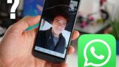 WhatsApp Görüntülü Konuşma Nasıl Yapılır?
