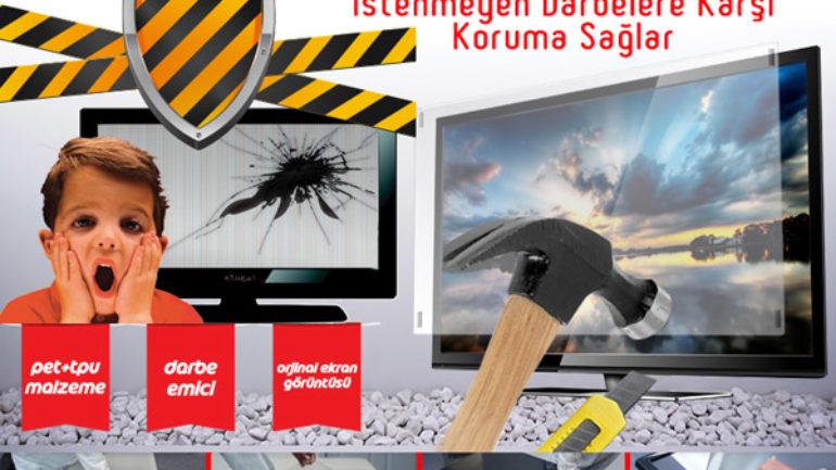 Lcd Led Tv Ekran Koruyucu Filmler