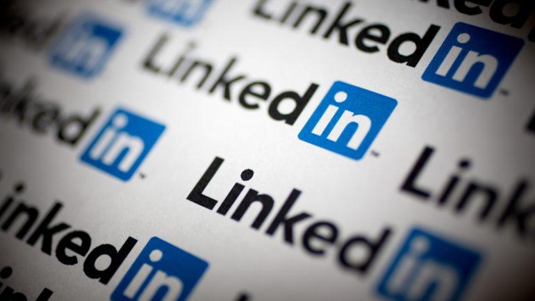 LinkedIn Yeni Tasarımıyla Yayında..