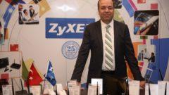 Zyxel Genel Müdürü Vefa Tarhan Görevini Neden Devir Ediyor..