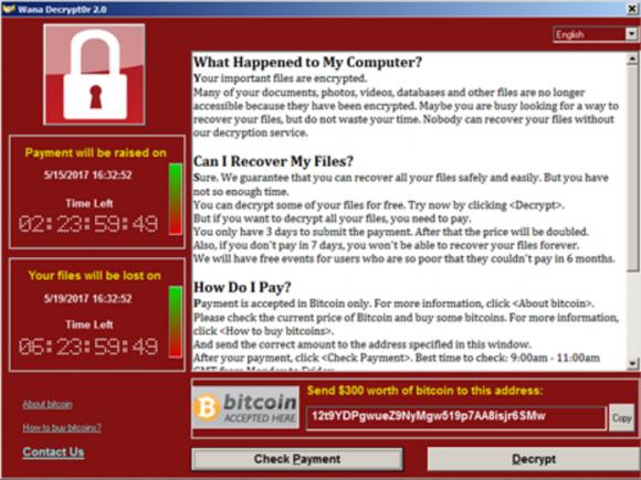 WannaCry 2.0 Tehlikesi Geçti Mi?