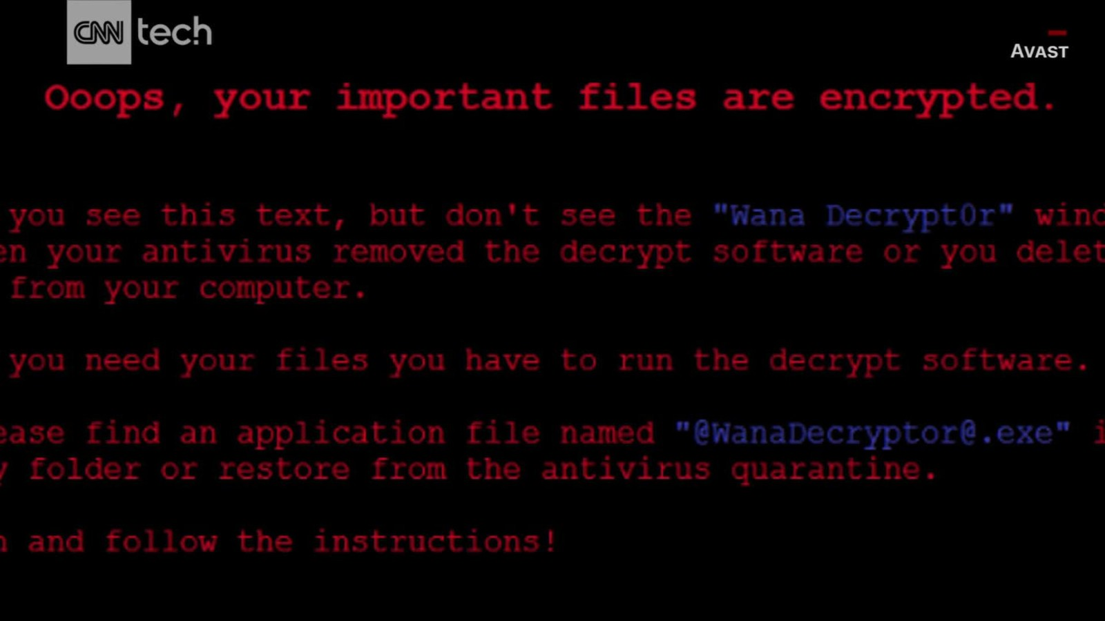 WannaCry 2.0 Nedir?