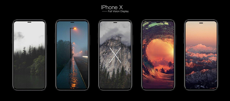 Apple'ın Yeni Telefonu iPhone X Fiyatı