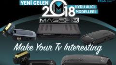 Uydu Alıcısı Tavsiye 2018 Magbox