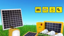 Solar Enerji Sistemleri