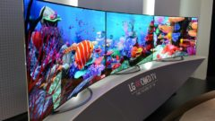 OLED Tv Teknolojisi Nedir ?