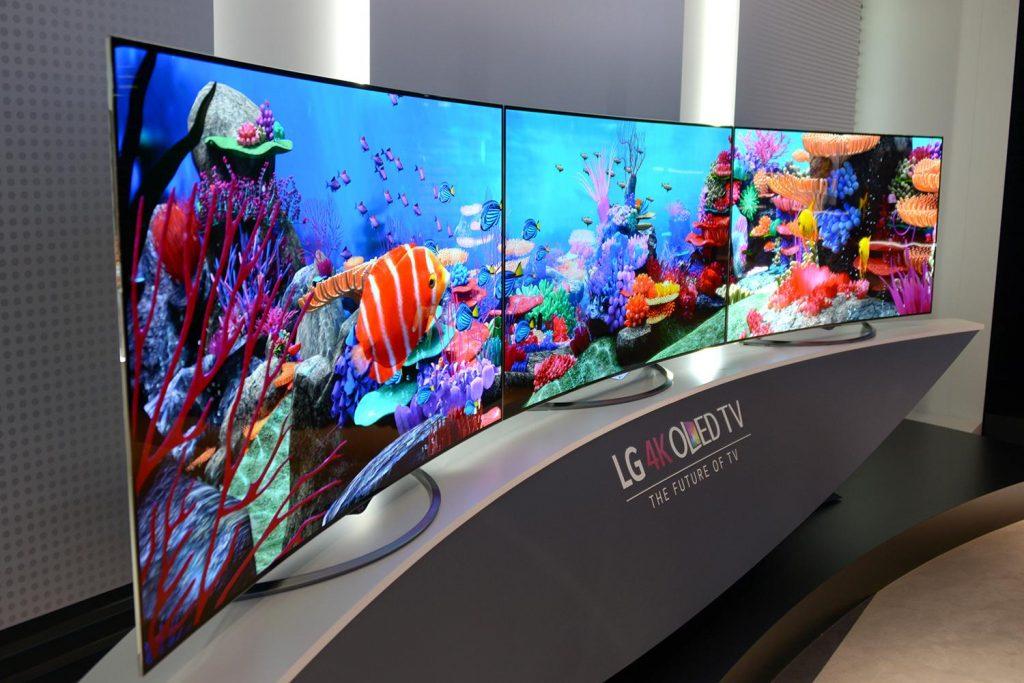 OLED Tv Teknolojisi Nedir