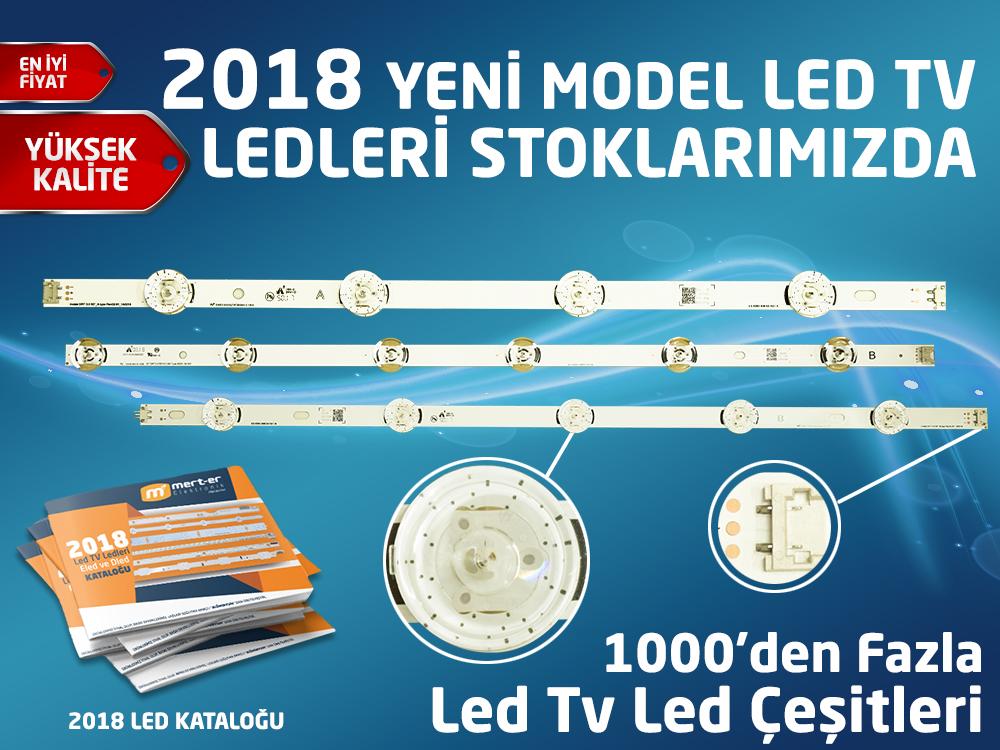 led tv ledleri yeni modeller