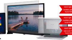 Tv Ekran Koruyucularda Mavi Işık Filtresi
