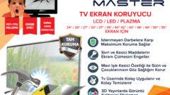 Tv Ekran Koruyucu Avantajları Nelerdir?