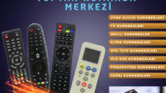 Toptan Kumanda Merkezi İstanbul – Bakırköy