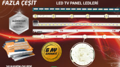 Weko Led Tv Panel Ledleri