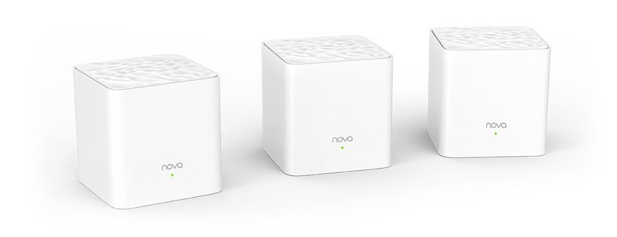 Tenda nova mw3 mesh router