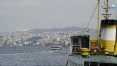 Türksat 8K Test Yayınlarına Başladı