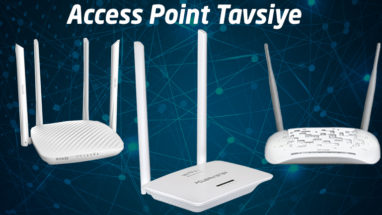 Access Point Tavsiye 2019