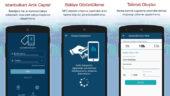 Artık İstanbulkart'a Mobil Uygulama ile Bakiye Yüklenebilecek