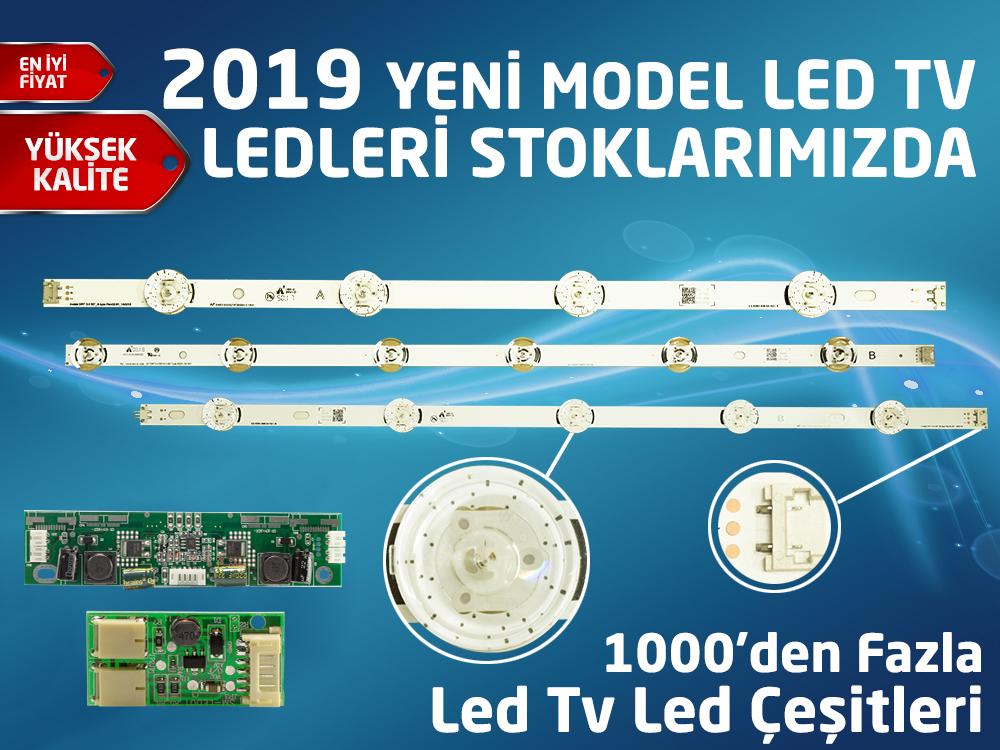 Led tv panel ledleri