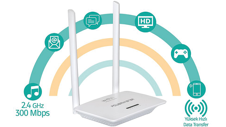 Powermaster pwr-07 access point repeater
