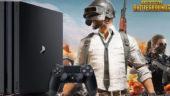 PUBG Artık PlayStation'da Oynanabilecek!