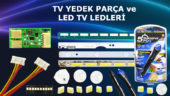 Led Tv Backlight – 30 Yeni Model