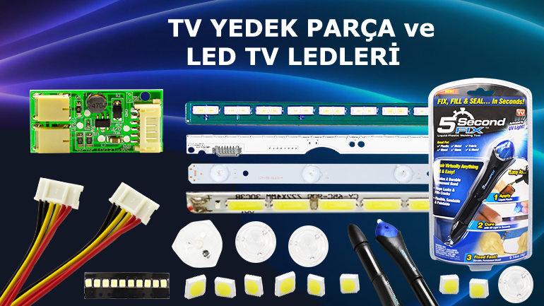 Led Tv Backlight – 30 Yeni Model