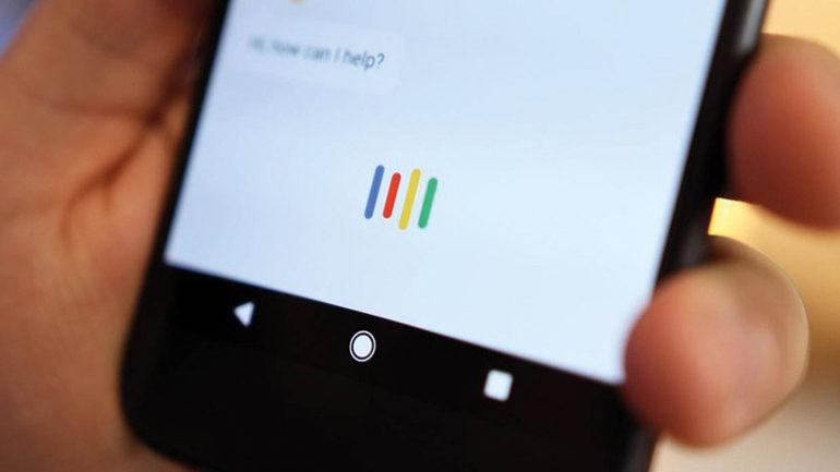 Google Asistan Artık Türkçe Hizmet'de Verecek!