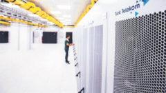 Türk Telekom, Türkiye'nin En Büyük Siber Güvenlik Merkezini Açtı