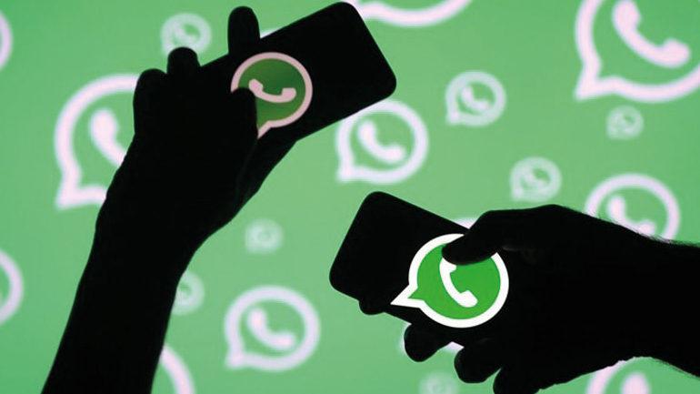Whatsapp Artık Reklam Göstermeye Başlayacak!