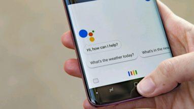 Google Asistan, Yüz Tanıma Teknolojisi Kullanacak