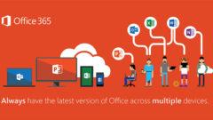 Microsoft Office'in Yeni Versiyonu 1901 Duyuruldu