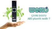 ABS Plastik Nedir? Nerelerde Kullanılır?