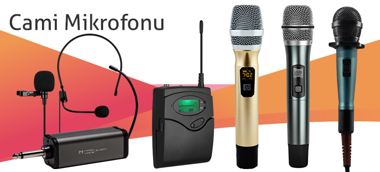 Cami mikrofonu