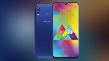 Samsung Galaxy M20 Türkiye fiyatı belli oldu