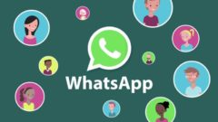 WhatsApp'ta Parmak İzi Dönemi Başladı!