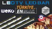 Türkiye'de En Fazla Tv Led Bar Çeşidi Burada