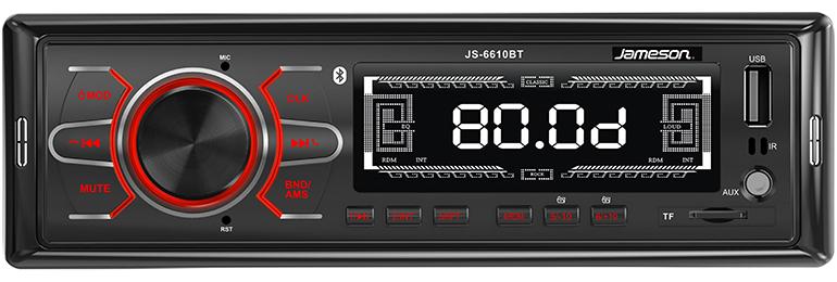 Jameson-JS-6610BT Oto Teyp