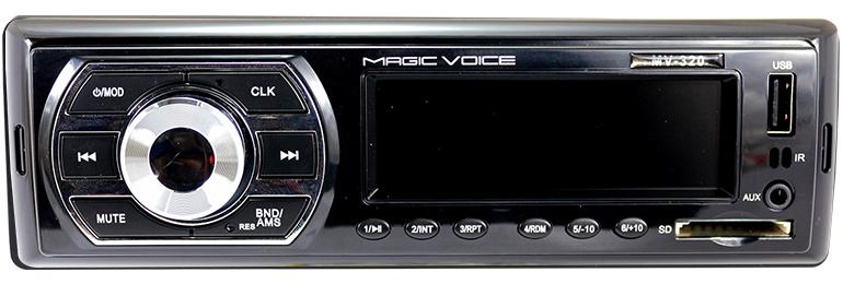Magicvoice MV-320 Oto Teyp