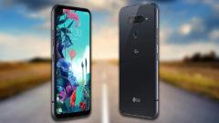 LG Q70 Tanıtıldı; Fiyatı ve Özellikleri